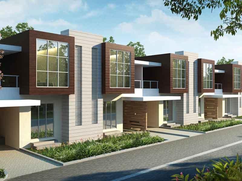 Row house exterior design 28 images new home designs for Terraced house exterior design