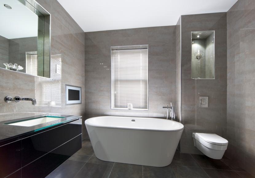 Photos Of Designer Bathrooms