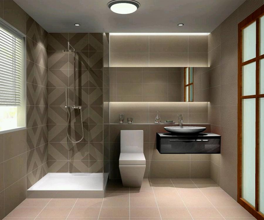 Classic Superb Bathrooms Designs listed in: modern Bathroom...