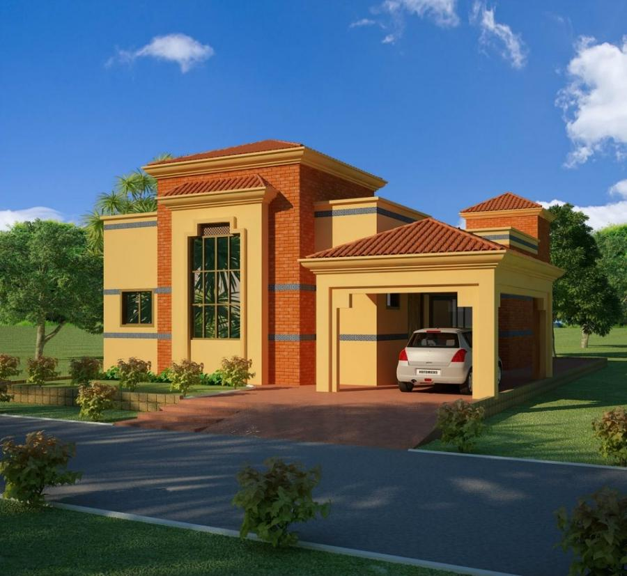 pakistani house plans with photos