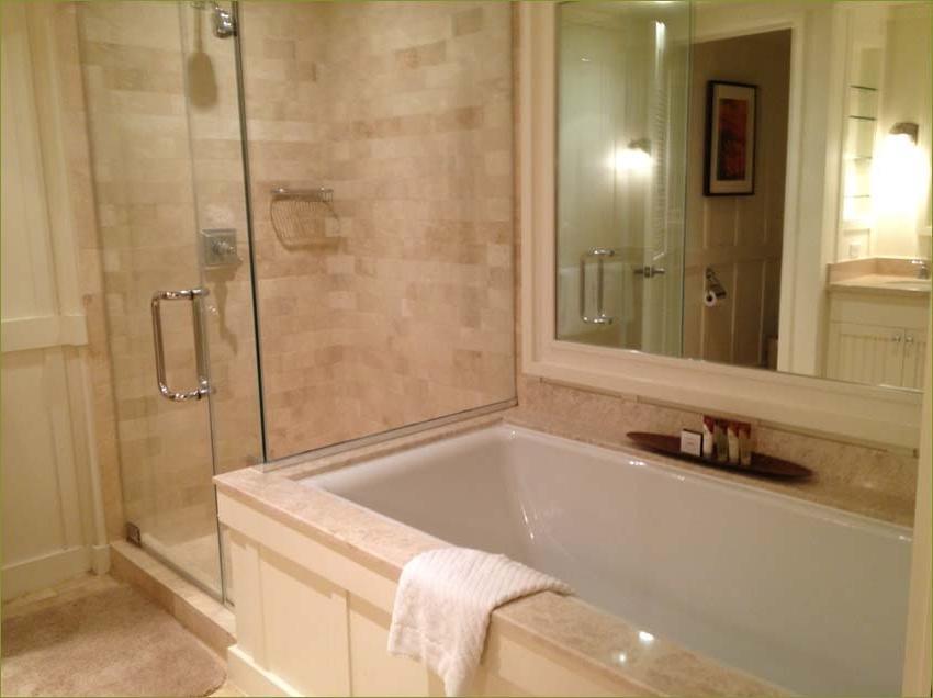 Master Bedroom And Bathroom Photos