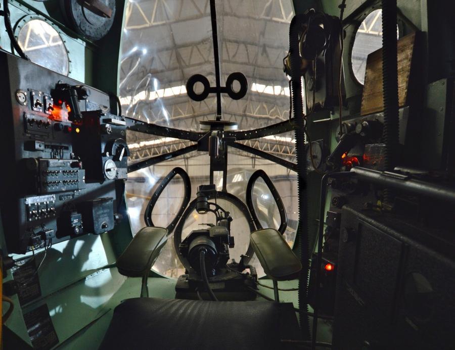 lancaster bomber interior 2010 photos