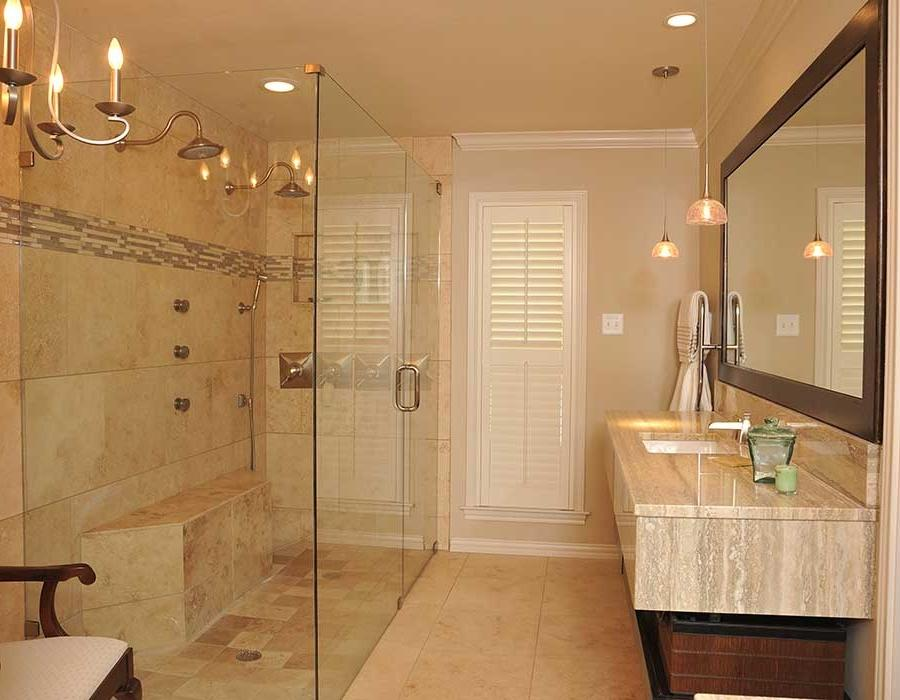 Photo Gallery Of Bathroom Remodeling Los Angeles