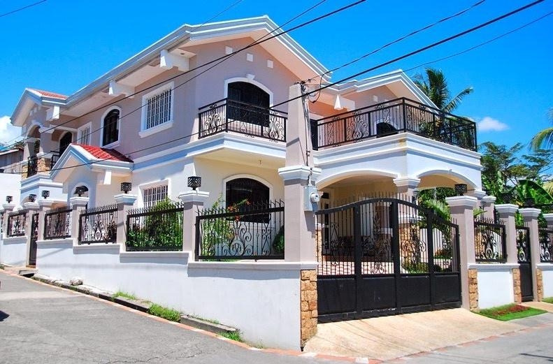 Beautiful houses photos in the philippines