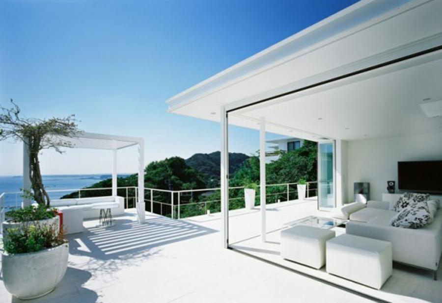 Beach house interior photos for Modern beach house interior design