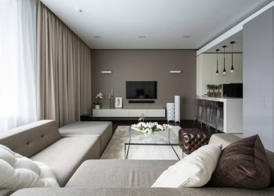 Apartment design photo